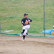 5月6日 vs東大阪北ボーイズ練習試合