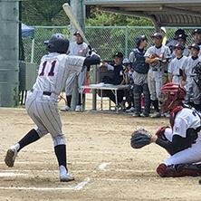 2018年6月9日 支部予選vs大東畷 運営02