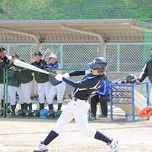 泉州阪堺ボーイズ、四條畷大成ボーイズ練習01